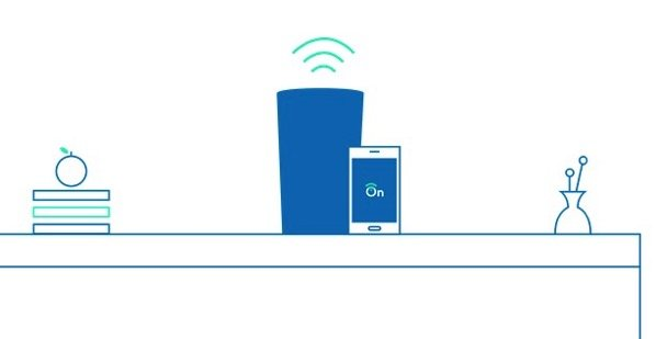 Google OnHub Wi Fi Router