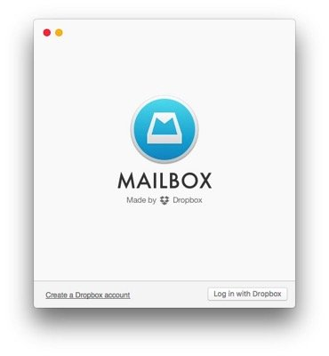 Mailbox for Mac Beta Gets A Design Update With Version 0 7