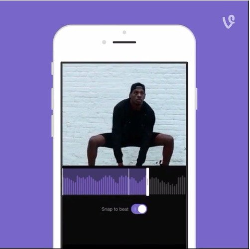 Vine 4.0 launches new music creation and discovery tools for its apps