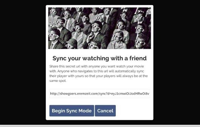 Watch Netflix Over The Internet With Your Friends
