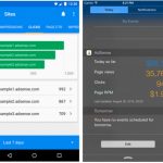 AdSense App for iPhone and Android 4