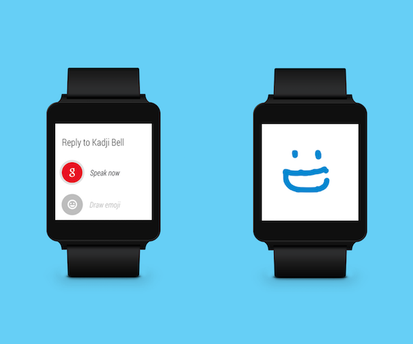 Skype 6.4 Android Wear