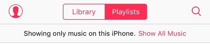 iOS 9.1 beta Apple Music