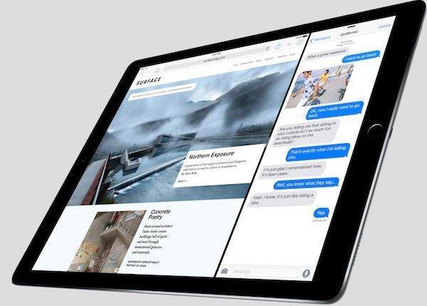 iPad Pro specs price features