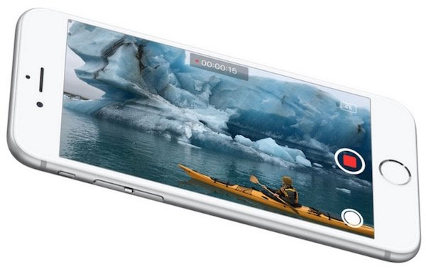 iPhone 6s Plus vs iPhone 6s video stabilization comparison