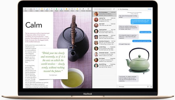 OS X 10.11.2 beta goes out to developers 1