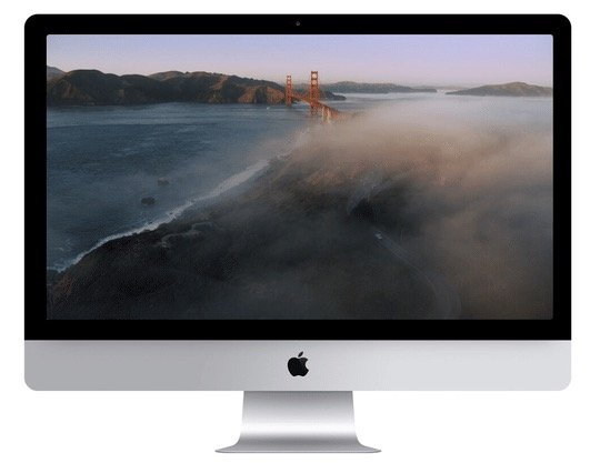 Use new Apple TV screensavers on Mac OS X