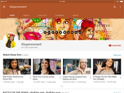 YouTube for iOS gets material design update and it's horrible 2