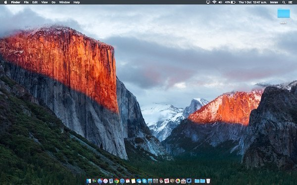 OS X 10.11.3 for Mac