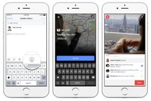 Facebook Live Video rolling out to all users globally