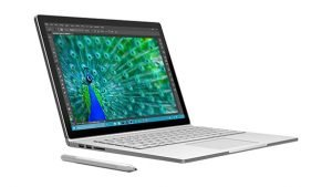 Microsoft's new Surface Book ads take a shot at MacBook Pro