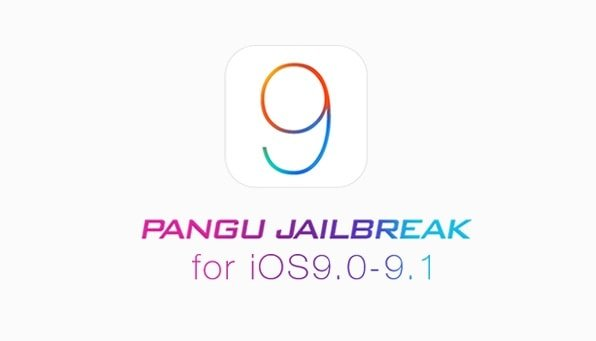iOS 9.1 jailbreak released by Pangu for iPhone, iPad and iPod touch