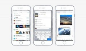 Dropbox announces integration with Facebook Messenger for file sharing