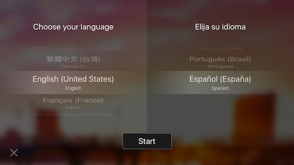 Microsoft Translator updated with offline support and Safari Extension 3