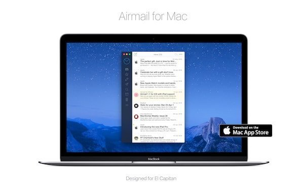 Airmail 3.0 is out for OS X with iCloud sync, new customizations, smart folders and more