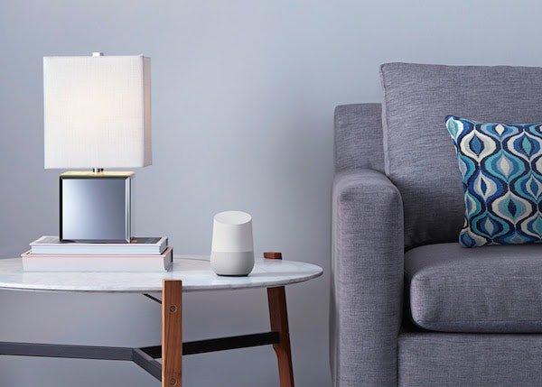 Google Home is Google's answer to Amazon's Alexa 2