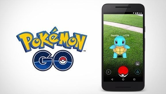 Pokémon Go Beta testing opens up in United States