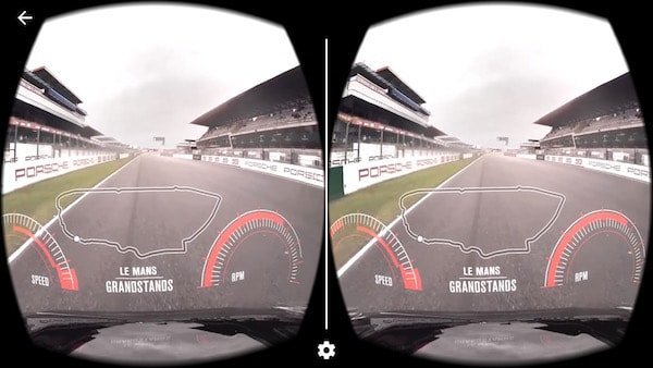 YouTube for iOS gets Google Cardboard VR support