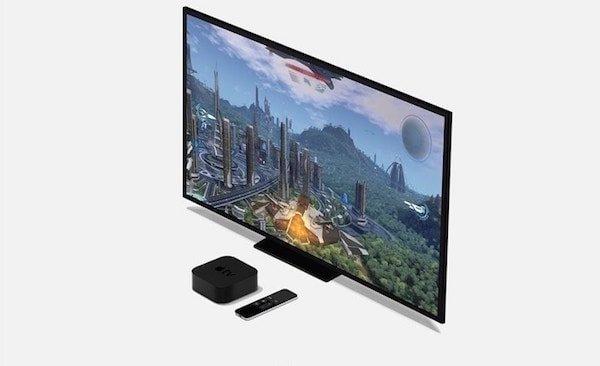 Apple announces tvOS updates for Apple TV