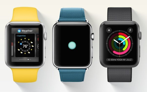 Apple announces watchOS 3 - fixes performance issues, design updates and more