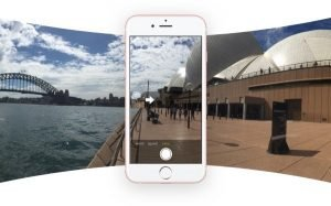 How to capture and upload 360 Photos to Facebook