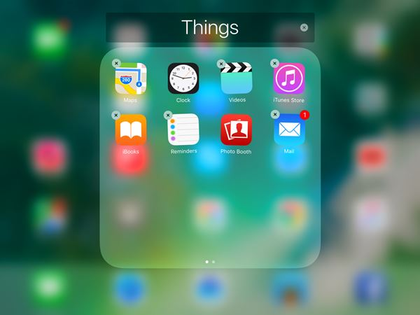 How to restore iOS 10 built-in apps after deletion