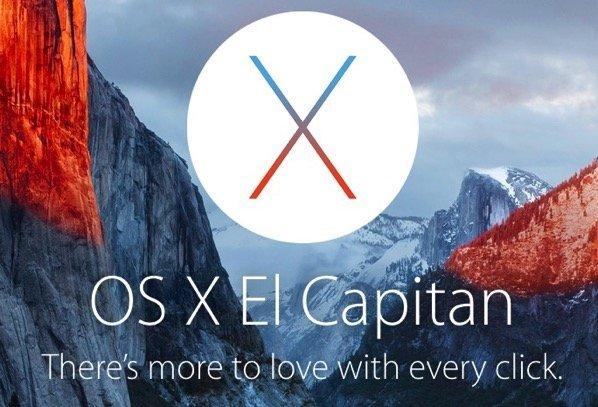 Download OS X 10.11.6 final version
