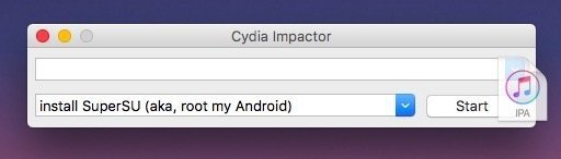 Jailbreak iOS 9.3.3 using Pangu and Cydia Impactor on Mac and Windows (2)