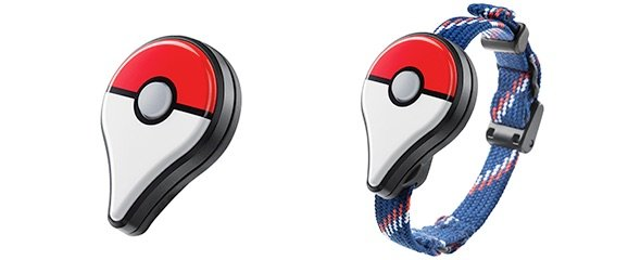Pokemon Go Plus wearable release delayed.