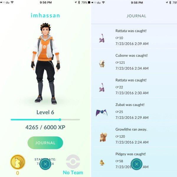 Pokemon Go guide - tips and tricks (7)