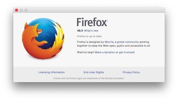 Firefox 48 2