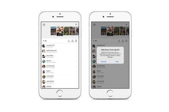 Instagram announces Snapchat Stories 3