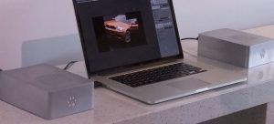 Wolfe Kickstarter aims to bring external GPUs to MacBook Pro lineup