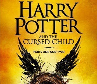 iBooks launches Instagram account with the release of Harry Potter and the Cursed Child