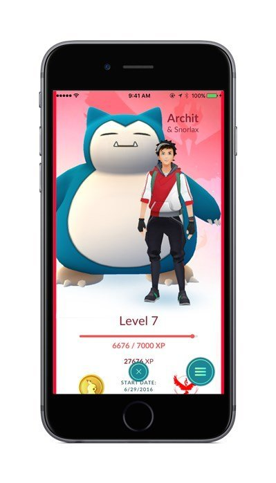 Niantic announces new Buddy Pokémon update for Pokémon Go