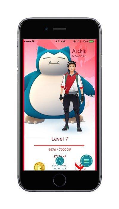 Niantic announces new Buddy Pokémon update for Pokémon Go