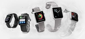 Apple Watch series 2 announced with GPS, dual-core chip and brighter display
