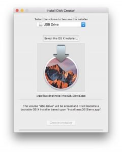 create-bootable-macos-10-12-sierra-usb-installer-using-these-apps