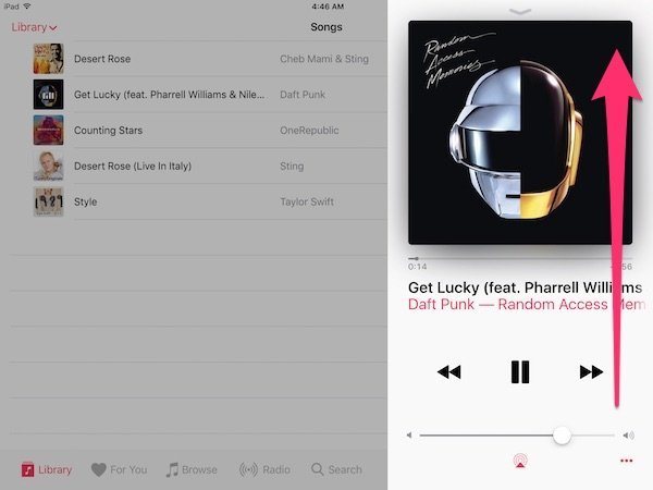 how_to_shuffle_and_repeat_songs_in_ios_10_music_app