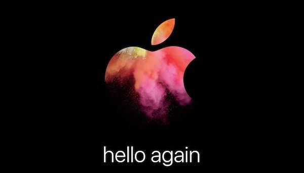 Apple send out invites for MacBook Pro launch event on 27th October