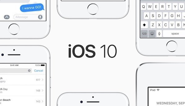 iOS 10.1 and tvOS 10.0.1 beta 3