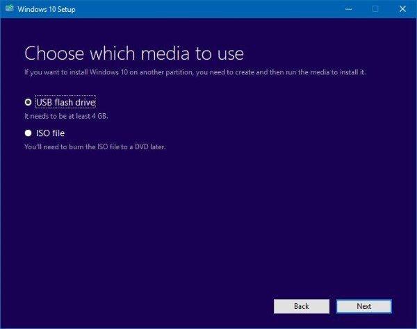 Windows 10 Setup 2