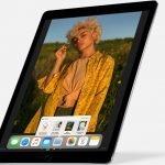 Dock in iOS 11 iPad