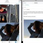 Drag and Drop in iOS 11 iPad