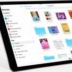 Files app in iOS 11 iPad