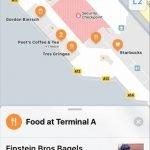 Maps Indoor Maps in iOS 11