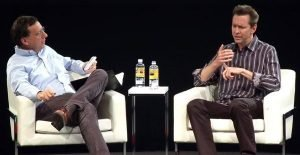 Scott Forstall interview on iPhone