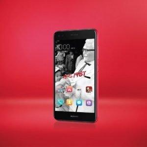 KFC Smartphone Enjoy 7 Plus