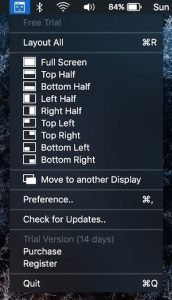 LayAuto window management macOS