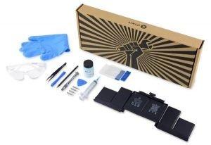 MacBook Pro Retina battery kits